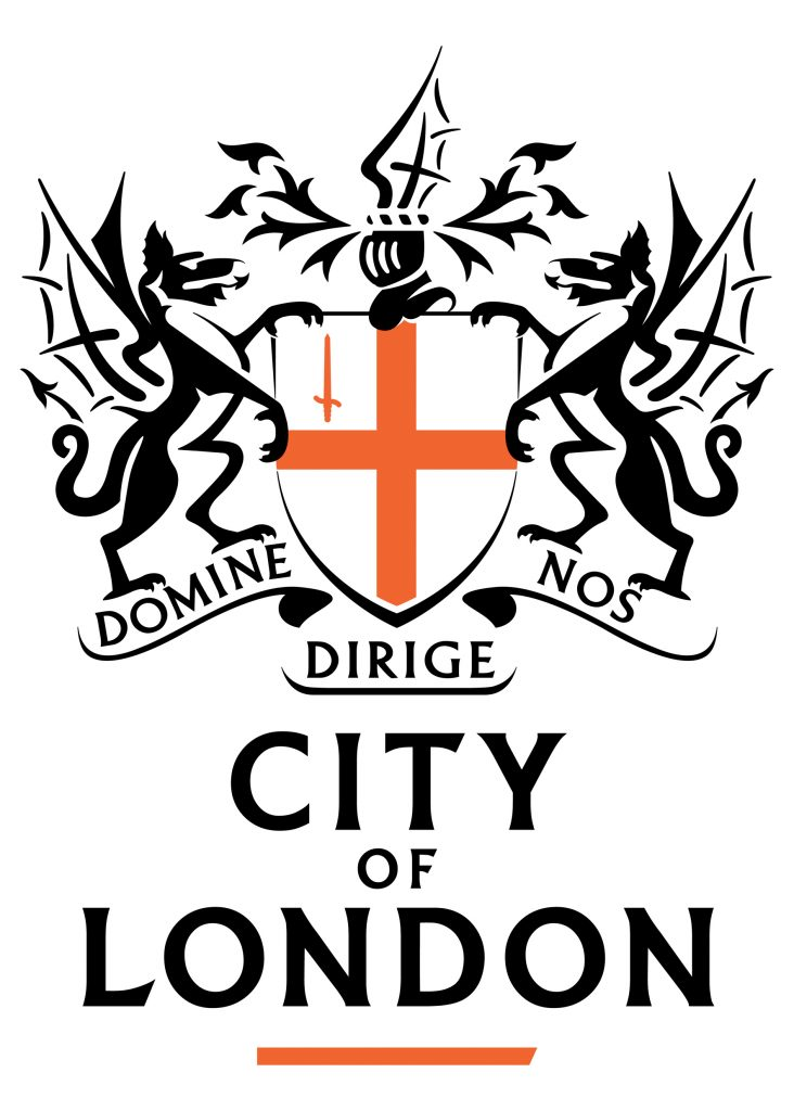 City Bridge Trust crest logo