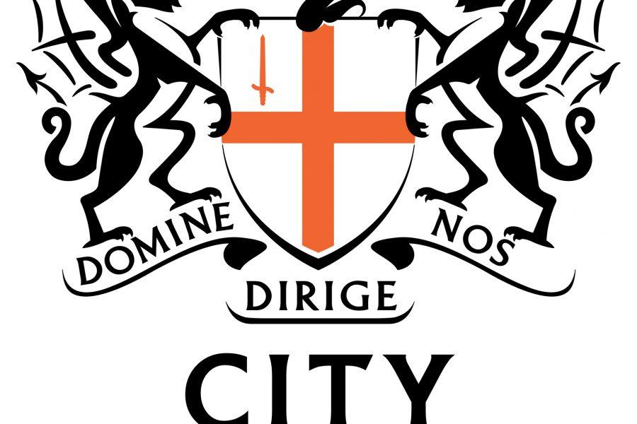 City Bridge Trust crest logo