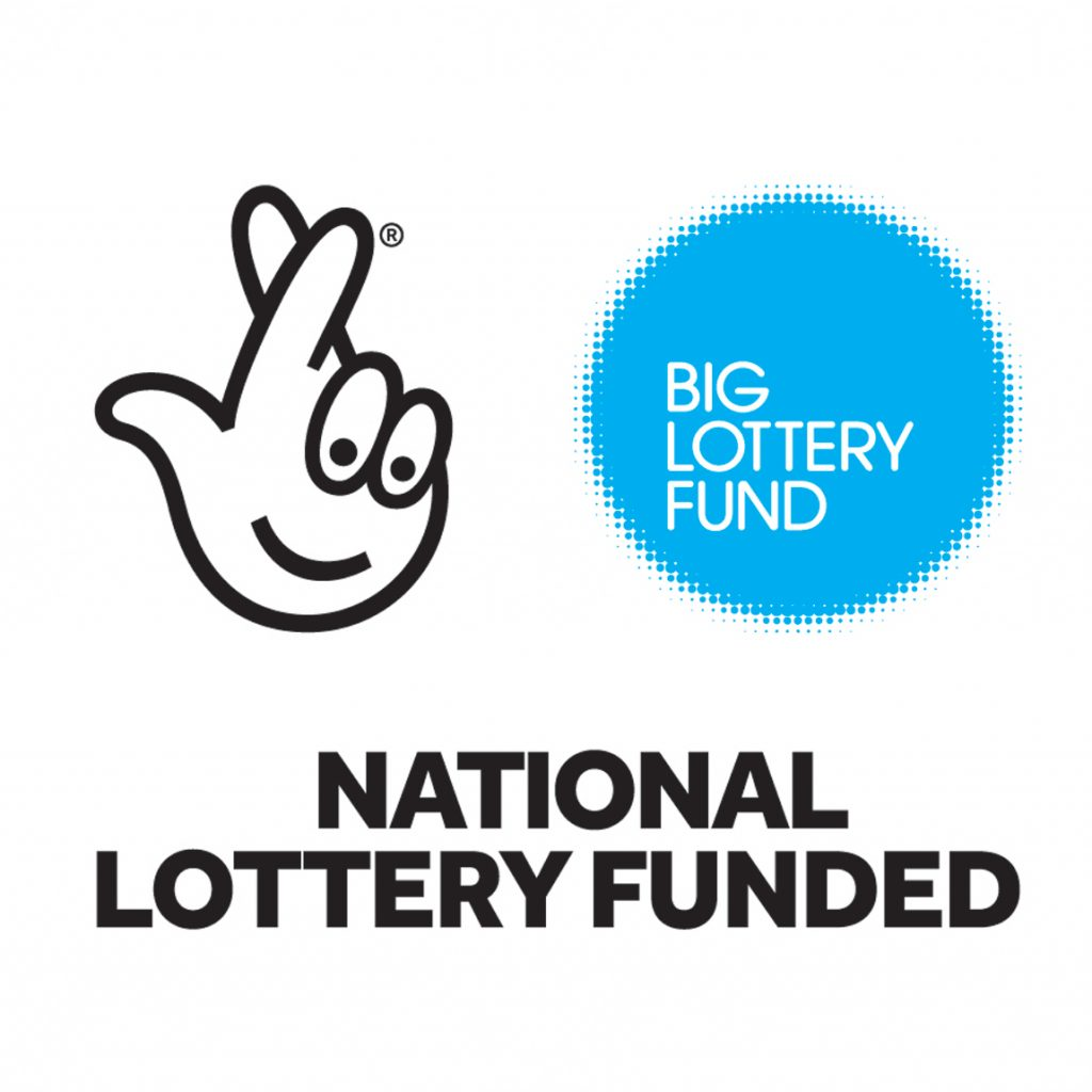 Entelechy Arts receive National Lottery Awards for All